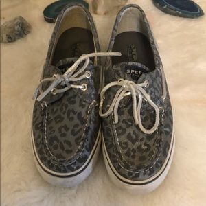 Sperry loafer 8M (#1011)